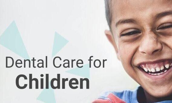 Dental Treatment in Children